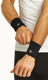 Men's Vitality Compression Wrist Sleeve Small