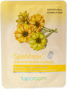 Chrysanthemum Spa Mask