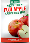 Fuji Apple Crunch Dried Fruit Snack