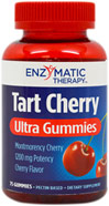 Tart Cherry Ultra Gummies
