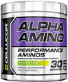 Alpha Amino Lemon Lime