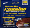 Power Pak Pudding Chocolate