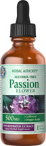 Passion Flower Liquid Extract 500 mg