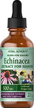 Echinacea for Juniors Liquid Extract