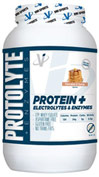 ProtoLyte Isolate+Enzymes Pancakes & Syrup