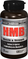 HMB™ Capsules <p>HMB is a metabolite of leucine, a branched chain amino acid. HMB has been scientifically researched in combination with weight training, and may support strength levels and muscles.**</p>   120 Capsules 250 mg $26.99