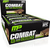 Combat Crunch Bar Chocolate Chip Cookie Dough