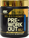 Gold Standard Pre-Workout Blueberry Lemonade