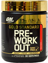 Gold Standard Pre-Workout Fruit Punch