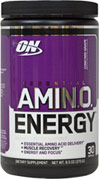Essential Amino Energy Concord Grape
