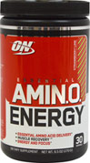 Essential Amino Energy Strawberry Lime