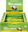 Organic Cocoa Cassava Chocolate & Coconut Bars