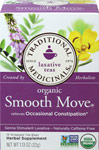 Smooth Move® Herbal Tea
