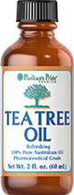 Tea Tree Oil Australian 100% Pure