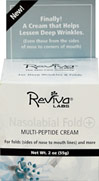 Nasolabial Fold Multi-Peptide Cream