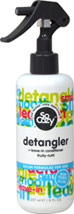 Detangler and Leave-In Conditioner