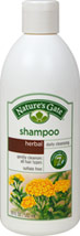 Herbal Daily Cleansing Shampoo