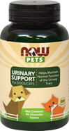 Urinary Support for Dogs and Cats