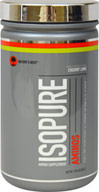 Isopure Aminos Cherry Lime Powder