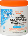 High Absorption Magnesium Powder with TRAACS®
