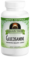Vegan True™ Glucosamine
