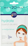 Hydrate Face mask