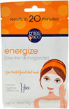 Energize Face Mask