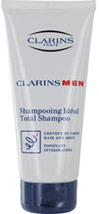 Men's Total Hair and Body Shampoo