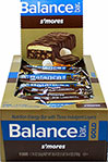 S'mores Balance Bars Gold