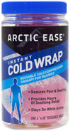 Instant Cold Wrap Pink