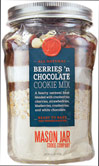 Berries n' Chocolate Cookie mix