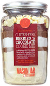 Gluten Free Berries n' Chocolate Cookie Mix