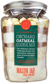 Orchard Oatmeal Cookie Mix