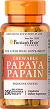 Papaya Papain