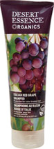 Italian Red Grape Shampoo