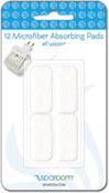 eFusion Refill Pads