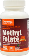 Methyl Folate 1000mcg