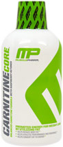 Liquid Carnitine Core Citrus