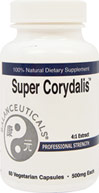 Super Cordyalis Extract 750 mg