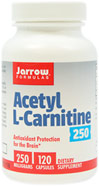 Acetyl L-Carnitine 250 mg