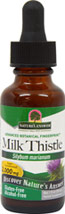 Milk Thistle Liquid Extract 2000 mg Alcohol Free