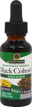 Black Cohosh Liquid Extract 40 mg