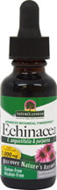Echinacea Liquid Extract Alcohol Free 1000 mg