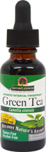Green Tea Liquid Extract 2000 mg Alcohol Free