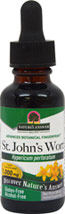 St. Johns Wort Liquid Extract 1000 mg Alcohol Free