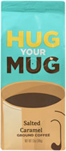 Hug your Mug Salted Caramel Coffee