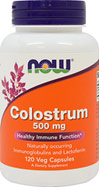 Colostrum 500 mg