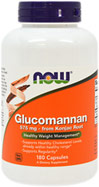 Glucomannan from Konjac Root 575 mg
