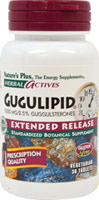 Herbal Actives Gugulipid 1000mg
