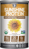 Sunshine 100% Plant Based Protein Chocolate